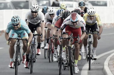 Kristoff has enjoyed a fine season so far, with 13 wins to his name: (Image: Cycling Weekly)