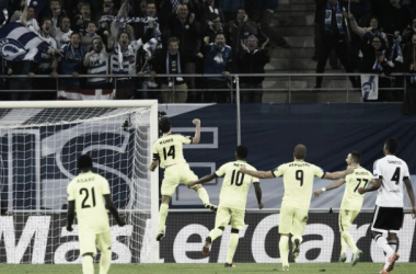 Image via @ChampionsLeague