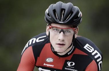 The Swiss rider was enjoying a fine season. (Image: cyclingquotes.com)