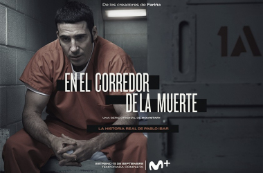 Imagen Promocional | Movistar +