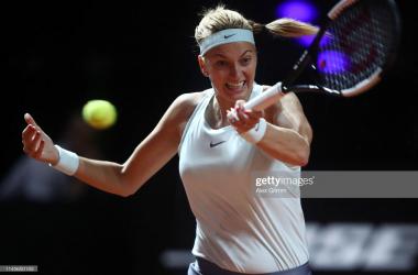 WTA Stuttgart final Preview: Anett Kontaveit vs Petra Kvitova