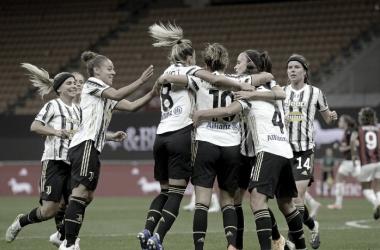 Juventus/ Reprodução