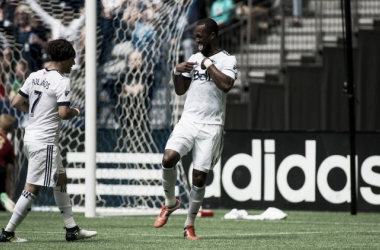 MLS Week 14 Review: Vancouver, New England bounce back this week