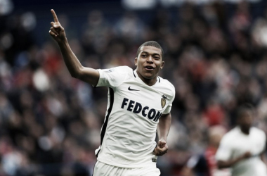 Ligue 1, Mbappé è supersonico: il Monaco schianta 0-3 il Caen e attende la risposta del Paris