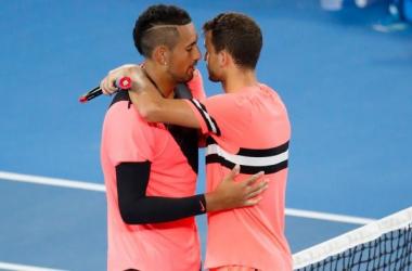 Le journal de l'Australian Open - Day 7 : Dimitrov monte en puissance et donne rendez-vous à Nadal