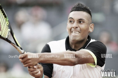 ATP Atlanta - Risultati Day 2