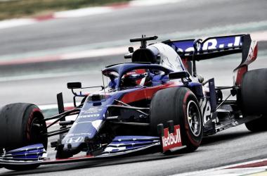 Via: Red social de Toro Rosso