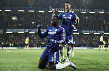 Kurt Zouma: Chelsea must commit to staying engaged