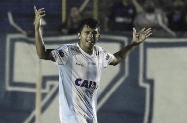 Foto: Divulgação/Londrina EC