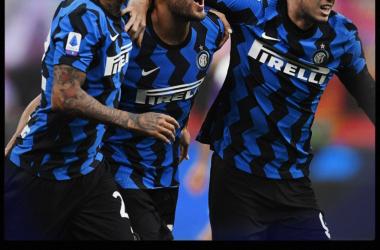 Amala pazza Inter amala: 4-3 in rimonta alla Fiorentina