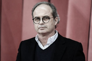 Luis Campos, suena para Director Deportivo del Real Madrid