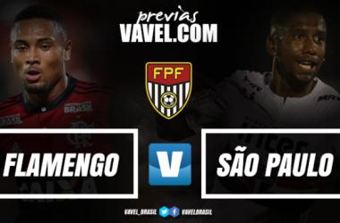 Briga pelo título: São Paulo e Flamengo disputam grande final da Copa SP de Futebol Júnior