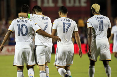 CONCACAF CHAMPIONS LEAGUE: LA Galaxy's Good Start Must Be Taken With A Grain Of Salt
