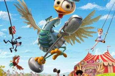 Cartel oficial de la película. Foto: filmax.com