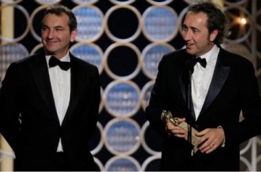 """""""La Grande Bellezza"""" è il Miglior Film Straniero dei Golden Globes 2014"""