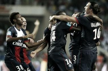 Trophée des Champions : le PSG a tenu son rang