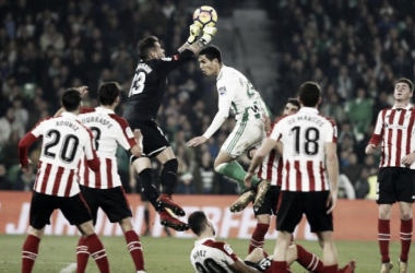 Athletic Club - Real Betis | Foto: LaLiga