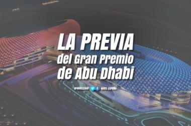Previa GP de Abu Dhabi 2017: punto y final en caliente