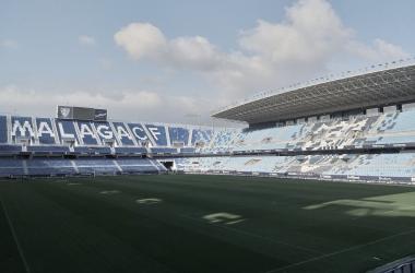Foto: Málaga CF