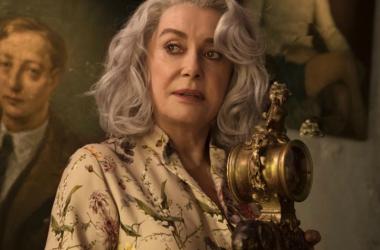 'La última locura de Claire Darling': Un motivo para creer en la comedia francesa