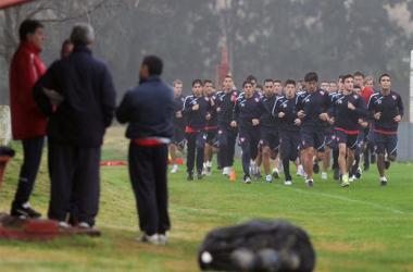 Independiente: Buscando el retorno.
