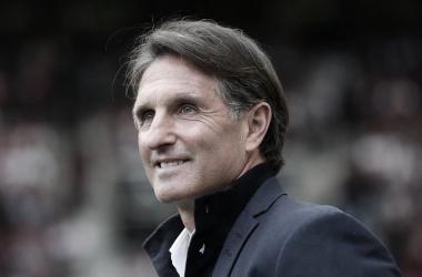 Bruno Labbadia es el nuevo DT del Hertha BSC