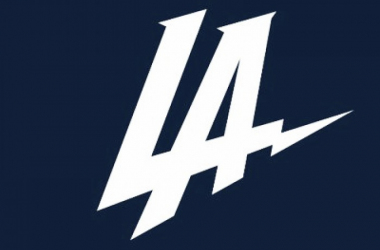 The new 'face' of the Los Angeles Chargers | Source: chargers.com