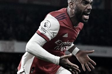 Foto: Divulgação / Arsenal