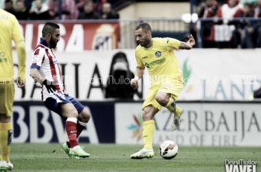 Atlético de Madrid - Getafe: puntuaciones del Getafe, jornada 28