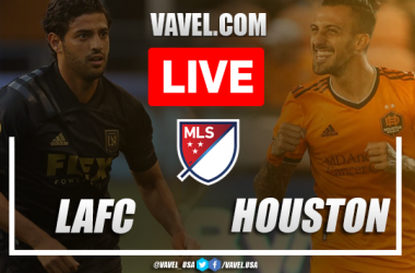 Goals and Highlights: LAFC 1-1 Houston Dynamo in MLS 2021