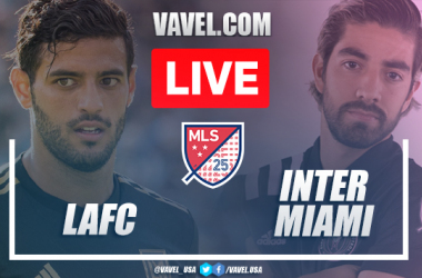 Goals and Highlights: Los Angeles FC 1-0 Inter Miami in 2020 MLS