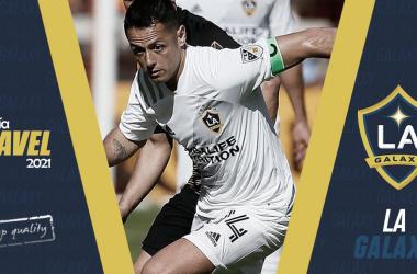 Guía VAVEL MLS 2021, LA Galaxy || Carlos Avilés (VAVEL.com)