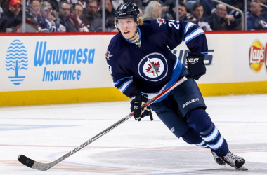 Laine is the star that has shun the brightest this season in Winnipeg (Photo: NHL.com)