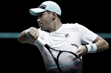 Lajovic segue às oitavas de final (Foto: Divulgação/ATP Tour)
