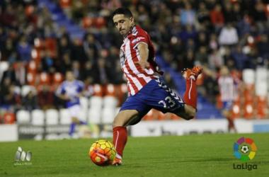 Jonathan Pereira se enfrenta a su ex equipo