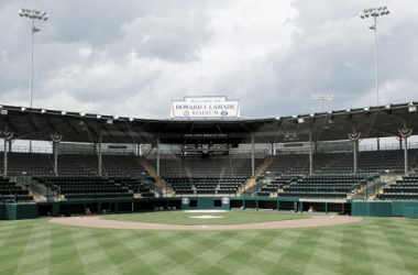 Howard J. Lamade Stadium, the site of most of the games | Little League Baseball