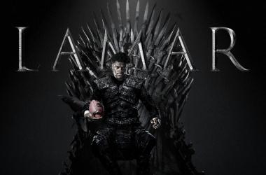 Los Ravens conducidos por Lamar Jackson, buscarán retener el trono del norte. Foto: Ravens