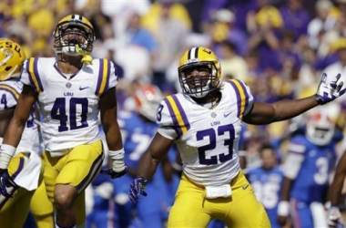 VAVEL USA Exclusive Interview With Former LSU Linebacker Lamar Louis