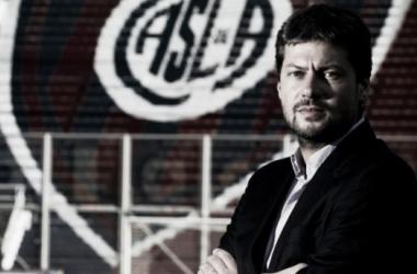 """Lammens: """"Nos parecería más lógico que el árbitro no fuera portugués"""""""