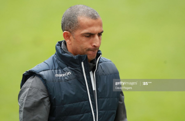 Lamouchi laments lack of desire as Forest fail to secure play-off place