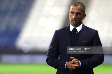 Is it the end of the line for Nottingham Forest's Lamouchi after final gamble?
