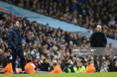 The Top 3 meetings between Chelsea and Manchester City