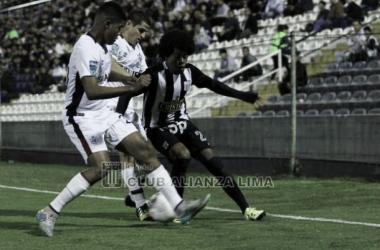 La última victoria de Alianza Lima fue en Julio. (FOTO: Facebook)