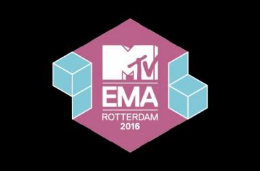 MTV EMA 2016 / Foto: www.mtv.nl