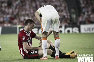 """Laporte: """"Hay que ganar al BATE en la última jornada"""""""