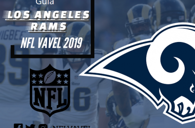 Guía NFL VAVEL 2019: Los Angeles Rams