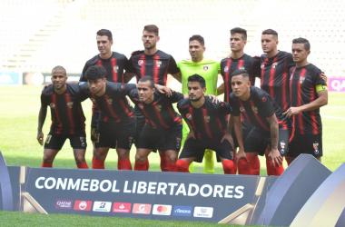 Partida entre Cruzeiro e Deportivo Lara é adiada novamente, e Conmebol discute nova data