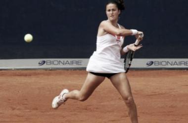 Poco duró la travesía de Roland Garros para Arruabarrena y Sorribes (Foto: Zimbio)