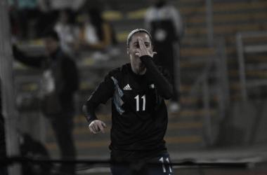 Arranque con victoria para Argentina