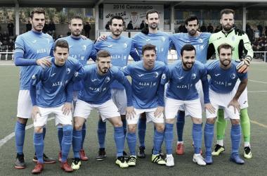 Foto: Web oficial del Real CD Carabanchel